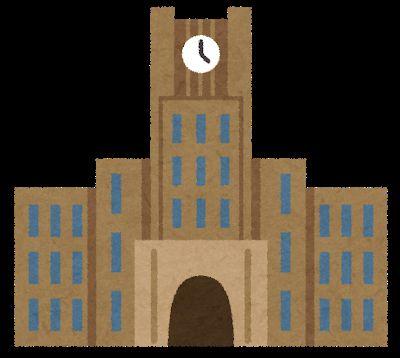 大学生ブロガー必見!大学図書館は最高のコワーキングスペースのアイキャッチ