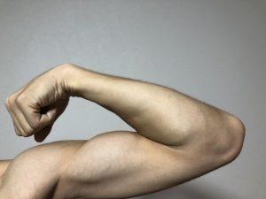 筋力、体力の有る無しのアイキャッチ